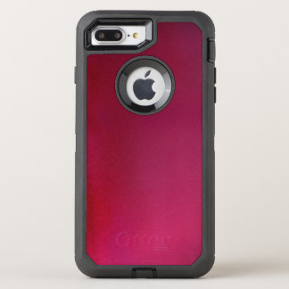 Pink Background OtterBox Defender iPhone 8 Plus/7 Plus Case