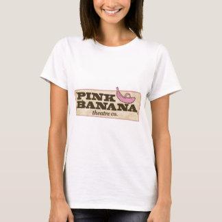 Pink Banana T-Shirt