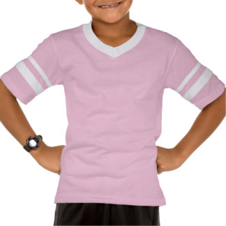 Pink Basketball | DIY Name and Number Shirts