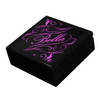 Pink Bella Gift Box