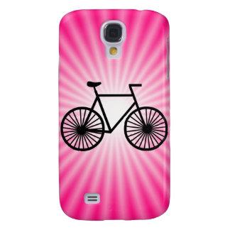 Pink Bicycle HTC Vivid / Raider 4G Case