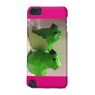 Pink bird case