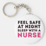 Pink Black Sassy Nurse Humour