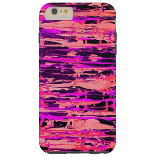Pink Blast iphone 6/6s plus case
