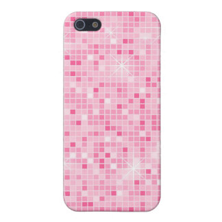 Pink *Bling Bling* iPhone4 Case iPhone 5/5S Cases