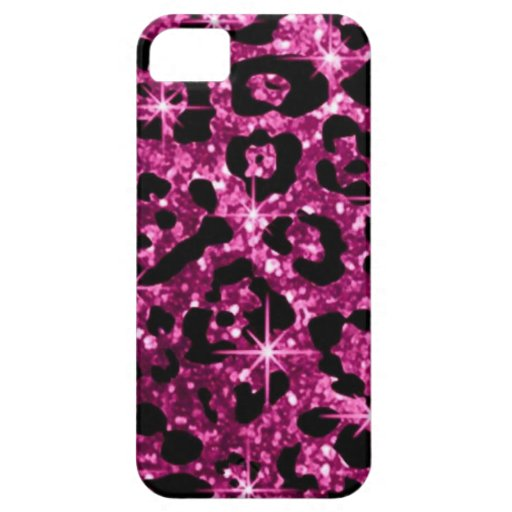 Pink Bling Iphone Case iPhone 5 Case