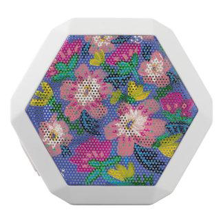 Pink Blooms Boombot REX Speaker