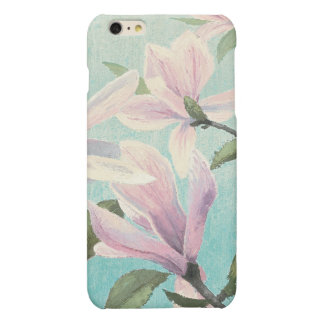 Pink Blossoms from the South iPhone 6 Plus Case