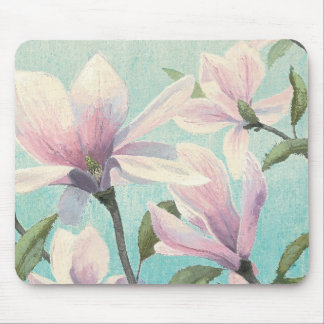 Pink Blossoms from the South Mouse Pad