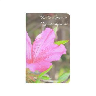 Pink Blossoms Journal