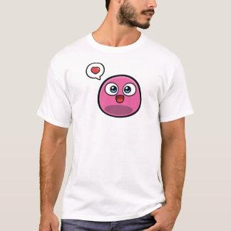 Pink Boo Men T-Shirt