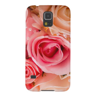Pink Bouquet Samsung Galaxy Nexus Case