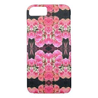 Pink Bouquet iPhone 7 Case