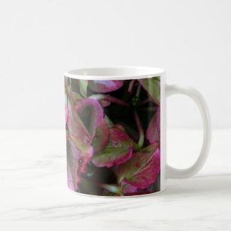 Pink Bouquet Mug
