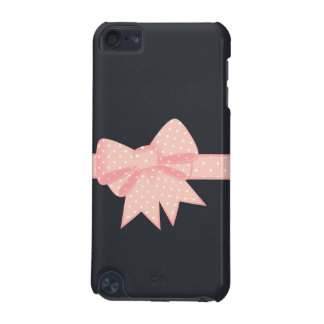 Pink Bow iPod Case iPod Touch (5th Generation) Cover