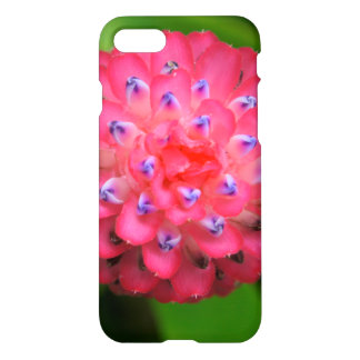 Pink Bromeliad iPhone 7 Case