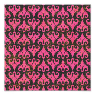 PINK BROWN SCROLLS PATTERNS TEXTURES BACKGROUNDS PHOTO
