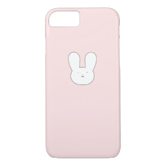 Pink Bunny Case
