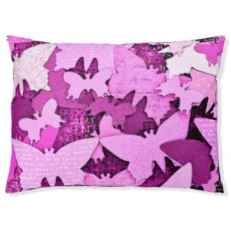Pink Butterfly Dreams