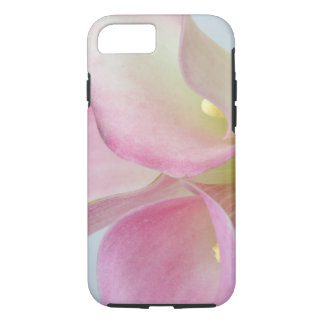 Pink Calla Lilies iPhone 8/7 Case