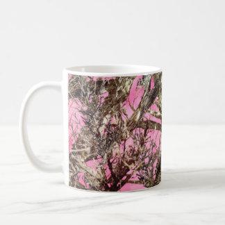 Pink Camo - Camouflage Gifts - Coffee Mug