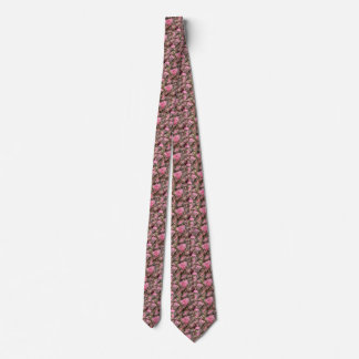 Pink Camo - Camouflage Gifts - Tie