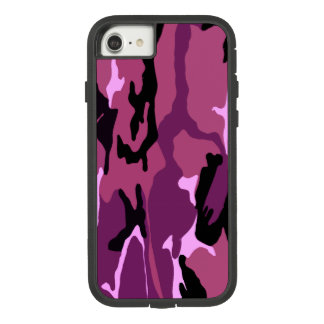 Pink Camo Case-Mate Tough Extreme iPhone 8/7 Case