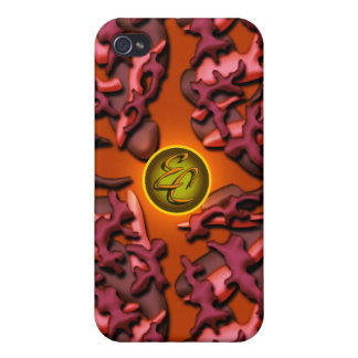 Pink Camo Creations Case For iPhone 4