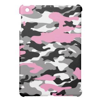 Pink Camo - iPad Case