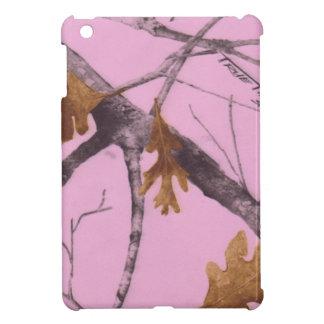 Pink Camo iPad Mini Cover