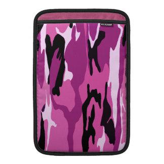 Pink Camo MacBook Sleeve