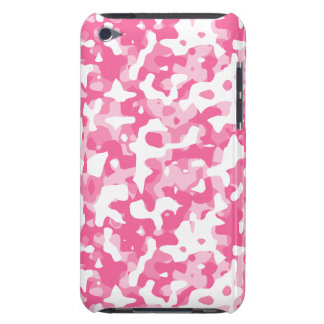 Pink Camo iPod Touch 4G Case iPod Touch Cases