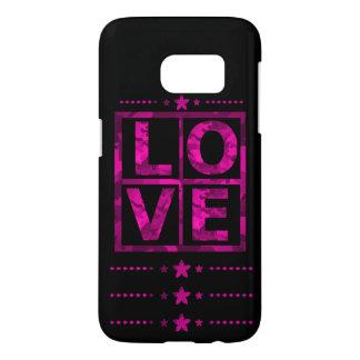 "Pink Camo ""love"""