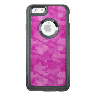 Pink Camo OtterBox iPhone 6/6s Case
