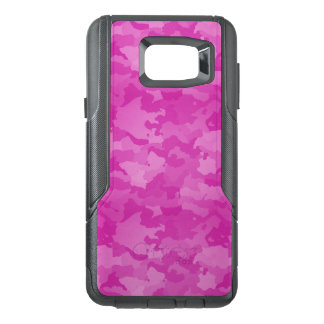 Pink Camo OtterBox Samsung Note 5 Case