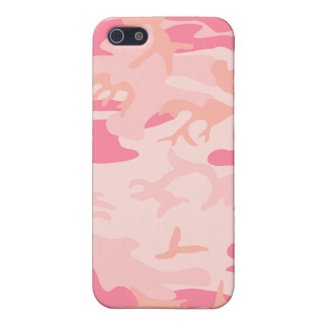 Pink Camo Speck Case iPhone 4 iPhone 5 Case