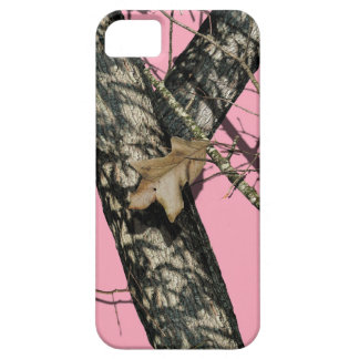 Pink Camouflage iPhone 5 Cases
