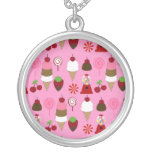 Pink Candyshop Necklace