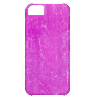 pink canvas iphone cover iPhone 5C case