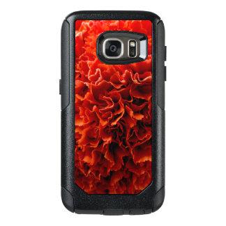 Pink Carnation OtterBox Samsung Galaxy S7 Case