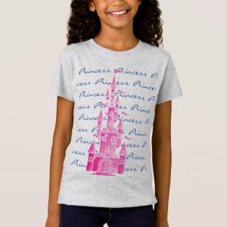 Pink Castle for a Princess T-Shirt