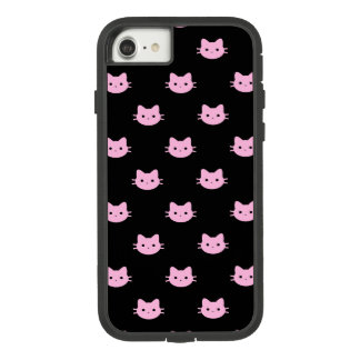 Pink Cat Phone Case