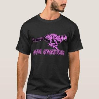 Pink Cheetah T-Shirt