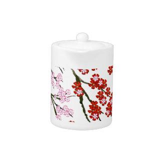 Pink Cherry Blossom 26, Tony Fernandes