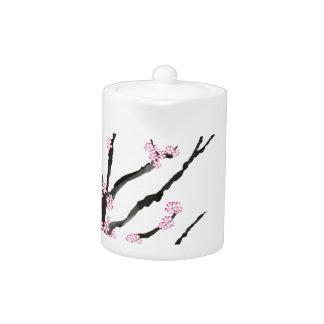 Pink Cherry Blossom 27, Tony Fernandes