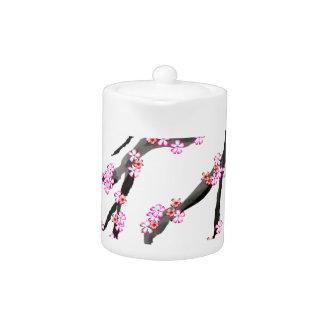 Pink Cherry Blossom 31, Tony Fernandes
