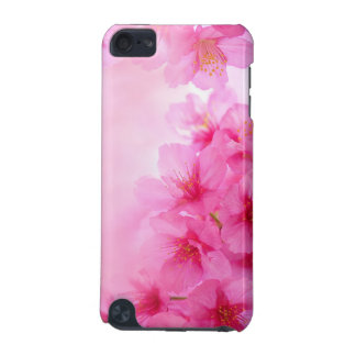 Pink Cherry Blossoms iPod Touch 5G Cover