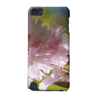 Pink Cherry Blossoms iTouch Case iPod Touch 5G Cases