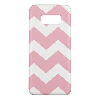 Pink Chevron Case-Mate Samsung Galaxy S8 Case