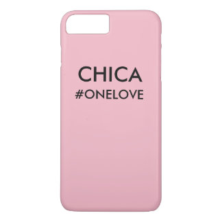 Pink CHICA case